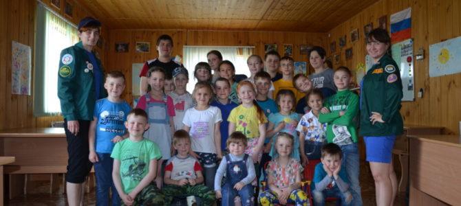 Детский православный сбор